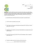 Student Reading Survey