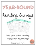 Reading Surveys for Students