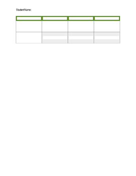 Student Reading WPM Tracker
