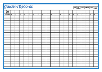 Student Records Add On