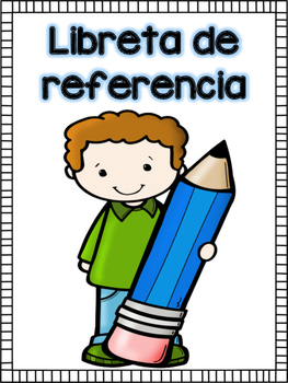 Student Reference Booklet in Spanish