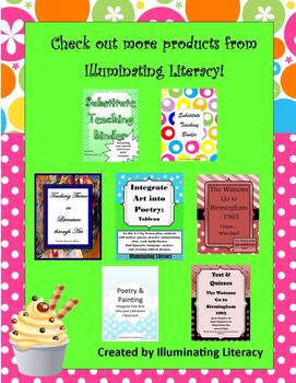 Student Reflection Worksheet and Log