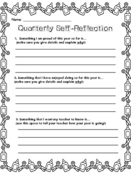 Student Reflections & Evaluations