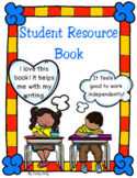 Student Resource Book