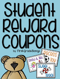 Student Reward Coupons