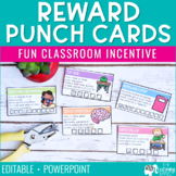 Punch Cards | Editable