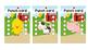 Student Reward Punch card: Farm theme