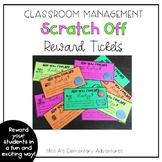 Scratch Off Rewards