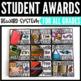 Student Reward Ticket Bundle