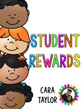 Student Rewards