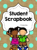 Student Scrapbook