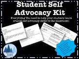 Student Self-Advocacy Kit