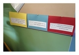 Student Self Assessment Folders {All Areas of the Curriculum and Levels}