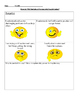 Student Self Assessment Forms