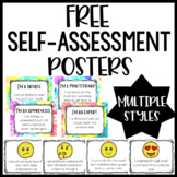 Free Self-Assessment Posters