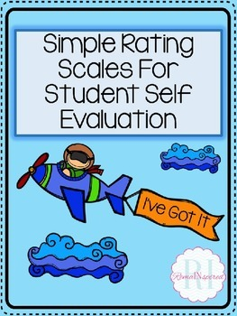 Student Self Assessment Rating Scales
