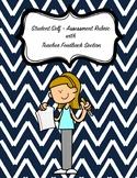Self-Assessment Rubric & Feedback