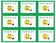 Student Self Assessment Tool Flip Cards  Based on Marzano-