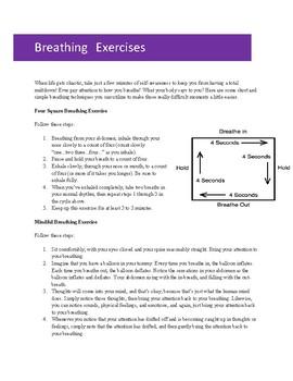 Student Self Care Manual