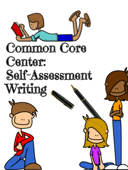 Writing Rubric Center