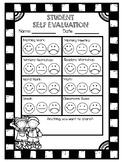 Student Self-Reflection