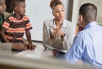 Student Self-Report Cards: 4 Steps to Productive Parent Teacher Conferences