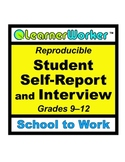 Special Education IEP Interview