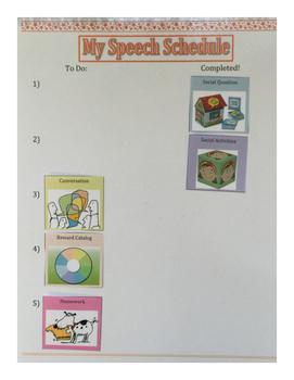 Student Self Schedule