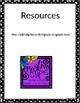 Student Semester Reflection Editable