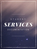Student Services Document