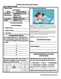 Student Sheets/Close Reading Unit 3 Wk 1 Main Selection Ma