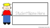 DAILY Student Sign In