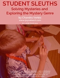 Student Sleuths: Exploring the Mystery Genre