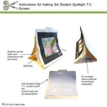 Student Spotlight Presentations