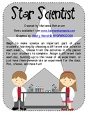 Student Star Scientist