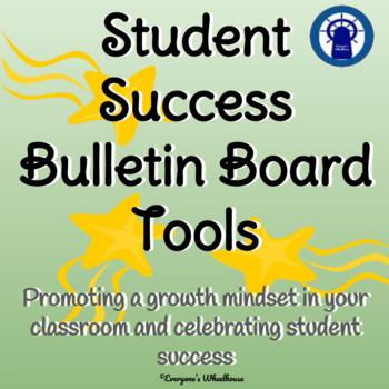 Student Success Bulletin Board Tools