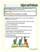 STAAR Ready!  Student Success: Writing Skills for 3rd and 4th