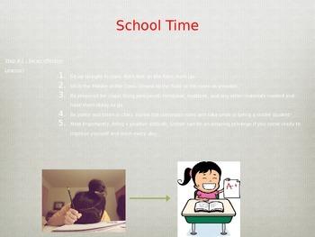 Student Success Presentation