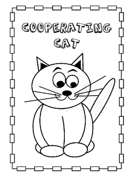 Printable Cooperation Coloring Pages For Kindergarten - Coloring Home | 350x263