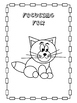 Student Success Skills/Character Traits Coloring Pages