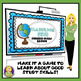 Student Success Skills Lesson and Games Bundle
