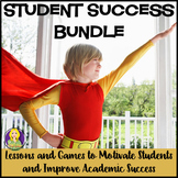 Student Success Skills Executive Functioning Bundle