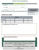 Student Summary Forms