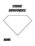 Student Superpowers!