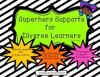 Student Supports for Diverse Learners-Students with Autism/Special Education