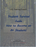 Student Survival Guide - How to Become an A+ Student