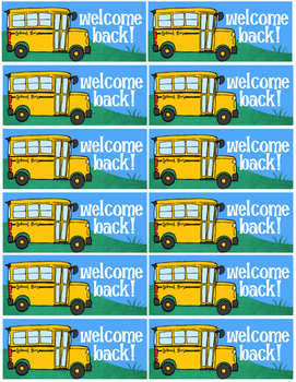 Teacher/Student Appreciation Cards