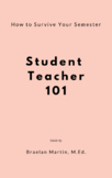 Student Teacher Ebook - Tips
