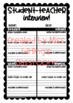 Student-Teacher Interview Sheet