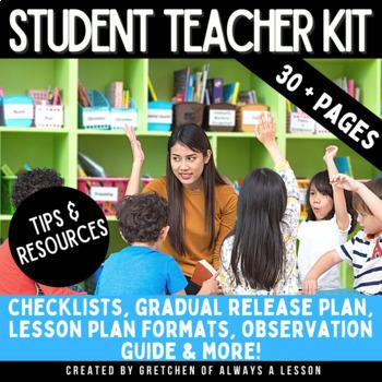 Student Teacher Kit